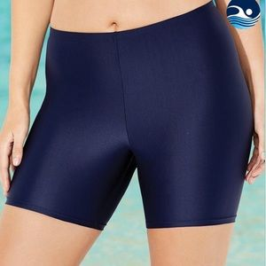 Swimsuits For All SWIM BIKE SHORT